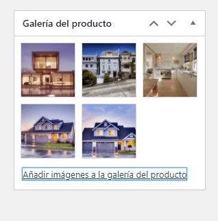 Galería de imágenes del producto
